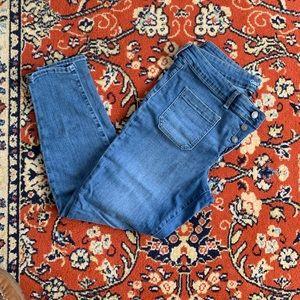 Gap Legging Jeans